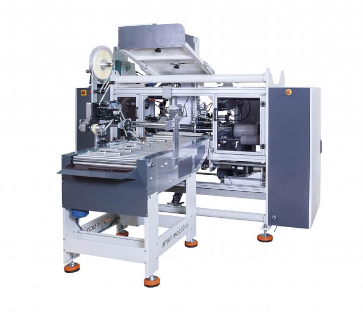UM-E500 Automatic S-A Rewinder